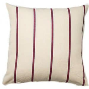 Housse Coussin IKAT SOLC