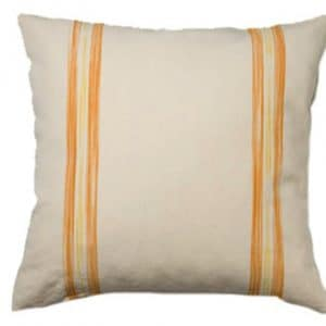 Housse Coussin IKAT TOMIR GROC